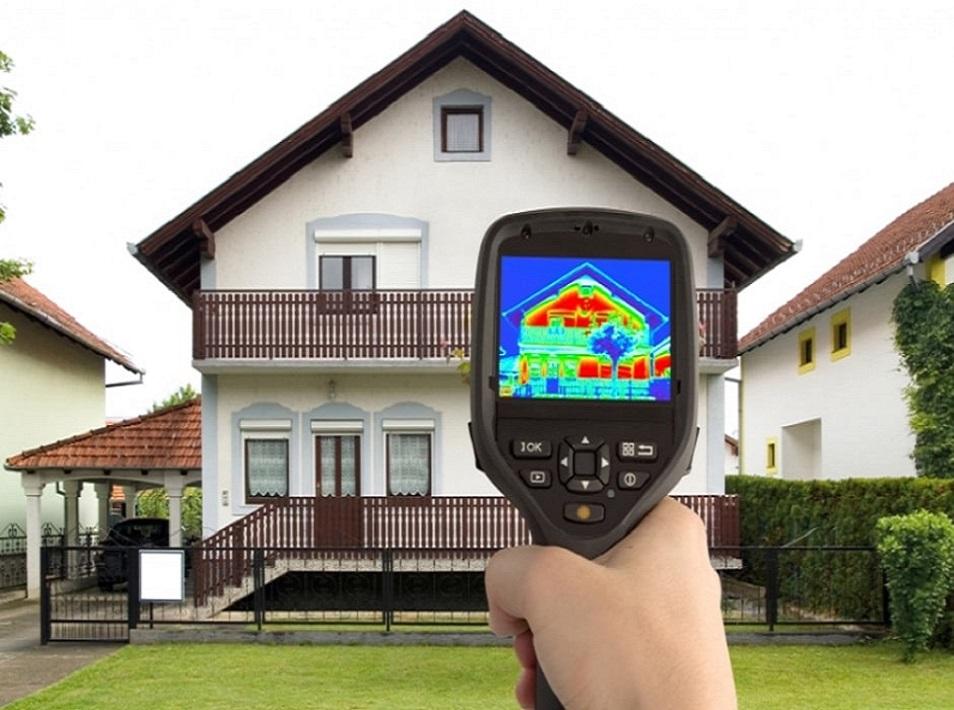 tеrmіtе detection by thermal imaging cаmеrа